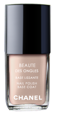 Chanel Beaute Des Ongles Nail Polish Base Coat