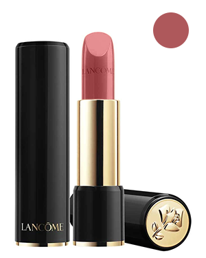 Lancome L'Absolu Rouge Lipstick (Cream) - Rose Nu No. 06