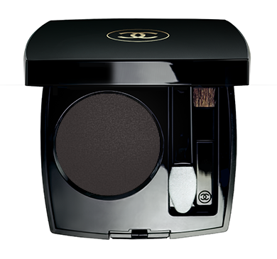 Chanel Ombre Premiere Longwear Powder Eyeshadow - Carbone No. 20