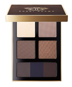 Bobbi Brown Dark Chocolate Eye Set - Chocolate
