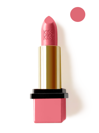 KissKiss Shaping Cream Lip Color - Kiss Blossom No. 367 (Refill)