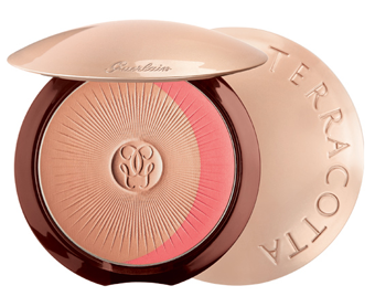 Guerlain Terracotta Joli Teint Powder - Natural Blondes No. 02