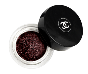 Chanel Illusion D'Ombre Eyeshadow - Rouge Noir No. 857