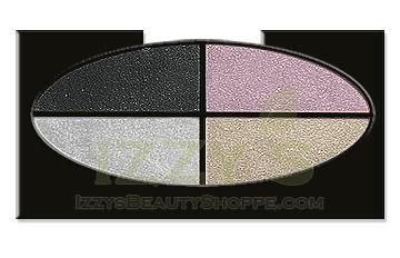 Shiseido Mascara on Shiseido The Makeup Silky Eye Shadow Quad   Lunar Phases No  Q9