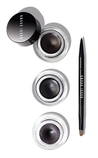 Bobbi Brown Long-Wear Gel Eyeliner Trio