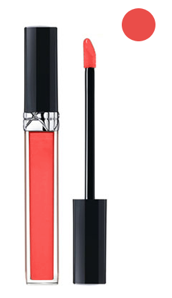 Rouge Dior Brilliant Lipshine - No. 028 (Unboxed)
