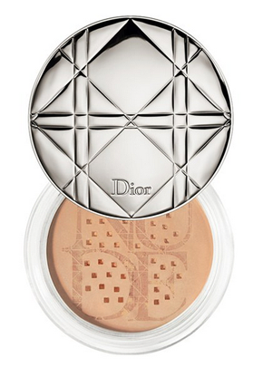 Diorskin Nude Air Healthy Glow Invisible Loose Powder - Medium Beige No. 030