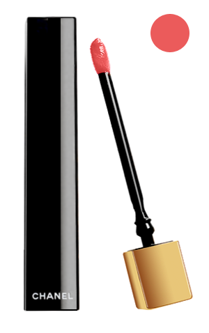 Chanel Rouge Allure Gloss - Affriolant No. 13