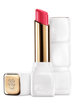 Guerlain Kiss Kiss Roselip Tinted Lip Balm - Pink Me Up No. R373