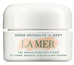 La Mer The Moisturizing Soft Cream Sample .11oz/3.5ml