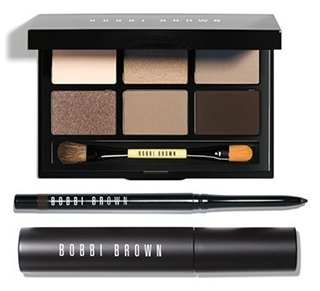 Bobbi Brown Sultry Bronze Eye Set