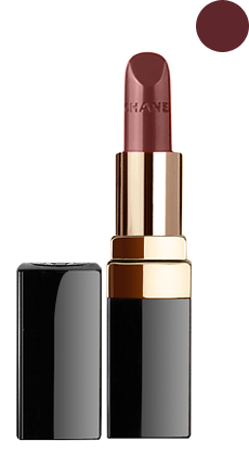Chanel Rouge Coco Ultra Hydrating Lip Colour Lipstick - Jeanne No. 408