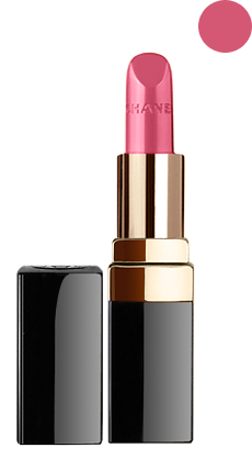 Chanel Rouge Coco Ultra Hydrating Lip Colour Lipstick - Elise No. 448