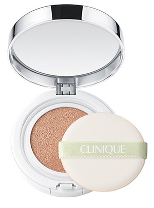 Clinique Super City Block BB Cushion Compact Broad Spectrum SPF 50 - Moderately Fair