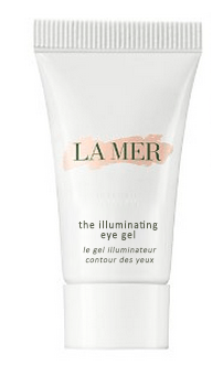 La Mer The Illuminating Eye Gel Sample .17oz/5ml