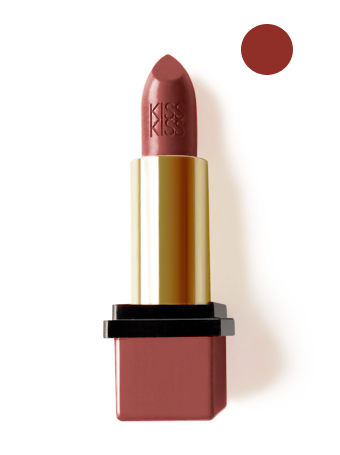 Guerlain KissKiss Shaping Cream Lip Color - Forever Brown No. 305 (Refill)