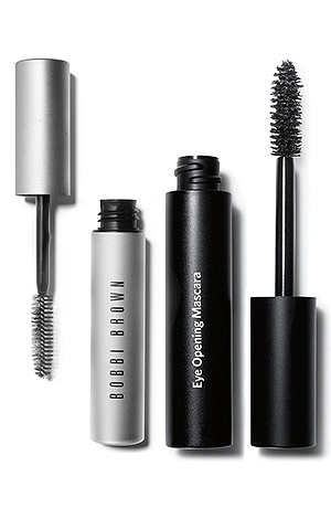 Bobbi Brown Party All Night Eye Opening & No Smudge Mascara Duo