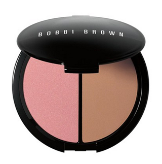 Bobbi Brown Powder Bronzer & Blush Duo - Telluride/Elvis Duran