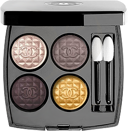 Chanel Les 4 Ombres Signe Particulier Eyeshadow