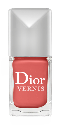 Dior Trianon Vernis Nail Polish - Bouquet No. 457