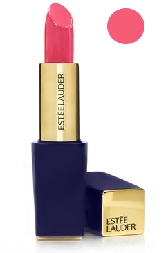 Estee Lauder Pure Color Envy Shine Sculpting Lipstick - Charmed No. 240
