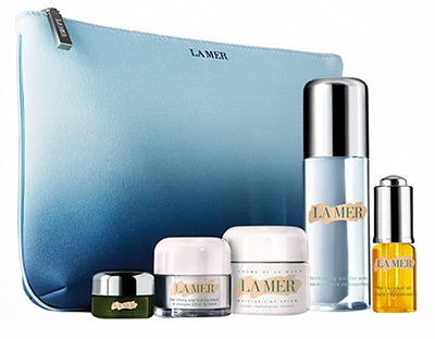 La Mer The Revitalizing Collection