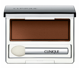 Clinique All About Shadow Single - Chocolate Covered Cherry No. AX