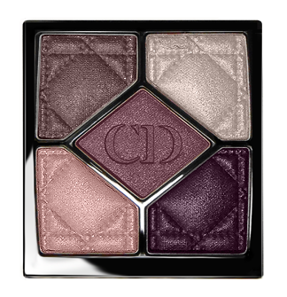 Dior 5 Couleurs Eyeshadow Palette - Victorie No. 166 (Refill)