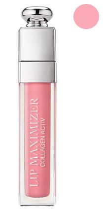 dior lip maximizer fresh pink no 005. Black Bedroom Furniture Sets. Home Design Ideas