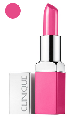Clinique Pop Lip Color & Primer - Wow Pop No. 11