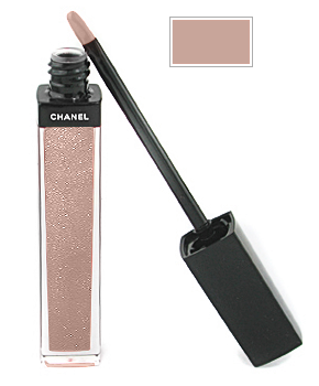 Chanel Aqualumiere Gloss High Shine Sheer Concentrate - French Toffee No. 83