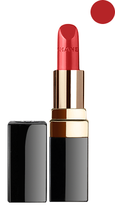 Chanel Rouge Coco Ultra Hydrating Lip Colour Lipstick - Gabrielle No. 444