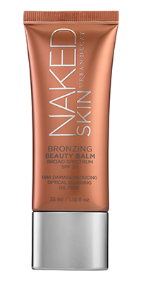 Urban Decay Naked Skin Bronzing Beauty Balm Broad Spectrum SPF 20