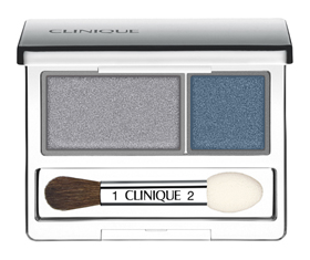 Clinique All About Shadow Duo - Jeans and Heels No. 22