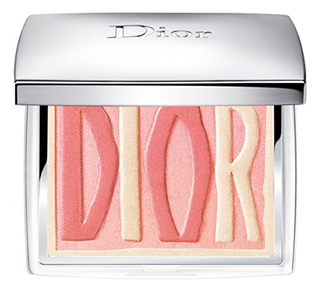 Dior Intemporalle Blush Palette