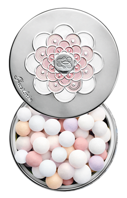 Guerlain Meteorites Light Revealing Pearls of Powder - Blanc de Perle No. 1
