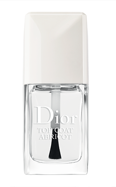 Dior Abricot Top Coat (Unboxed)