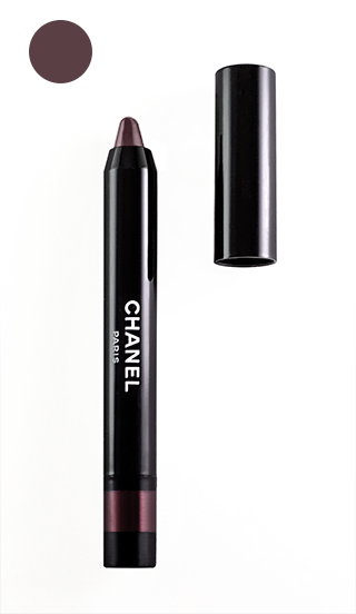 Chanel Le Rouge Crayon De Couleur Jumbo Lip Crayon - Cassis No. 8