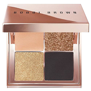 Bobbi Brown Sunkissed Eye Palette - Sunkissed Gold