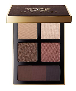 Bobbi Brown Dark Chocolate Eye Set - Wine