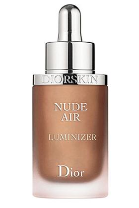 Dior Nude Air Luminizer Serum - No. 004