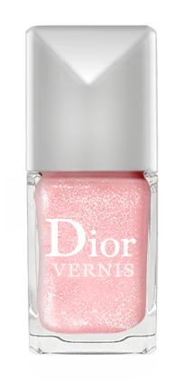 Dior Vernis Gel Nail Polish - Ruban No. 268