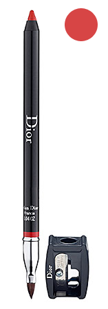 Dior Contour Lipliner Pencil - Rouge Dior No. 999