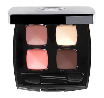 Chanel Lumieres Facettes Quadra Eyeshadow - Quadrille No. 537