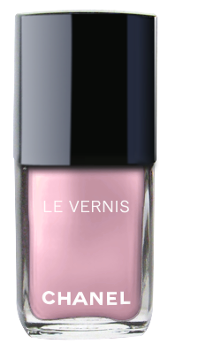 Chanel Le Vernis Longwear Nail Color Polish - Nuvola Rosa No. 588
