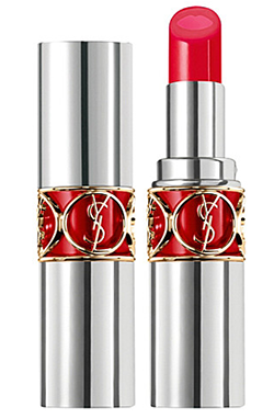YSL Volupte Tint in Balm - Touch Me Red No. 06