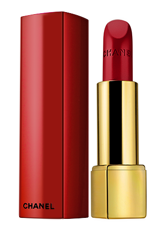 Chanel Rouge Allure Holiday Luminous Intense Lip Color - N°1