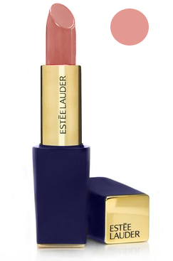 Estee Lauder Pure Color Envy Shine Sculpting Lipstick - Mischievous Rose No. 410