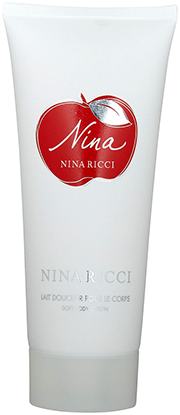 Nina Ricci Nina Body Lotion (Unboxed)
