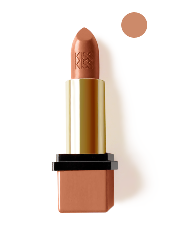 Guerlain KissKiss Shaping Cream Lip Color - Golden Girl No. 300 (Refill)